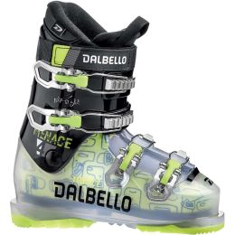 DALBELLO MENACE 4.0 JR TRANS/BLACK 21