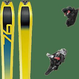 Ski randonnée DYNAFIT DYNAFIT SPEED 76 19 + FRITSCHI XENIC 10 22 - Ekosport