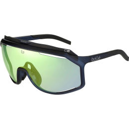 BOLLE CHRONOSHIELD CRYSTAL NAVY MATTE PHANTOM CLEAR GREEN PHOTOCHROMIC 21