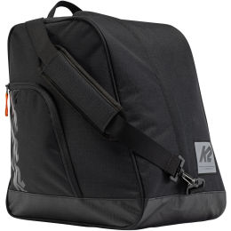K2 BOOT BAG BLACK 21