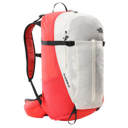 THE NORTH FACE ALAMERE 36 VINTAGE WHITE/HORIZON RED 21