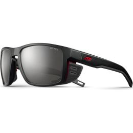 JULBO SHIELD BLACK / RED / RED ALTI ARC 4 21