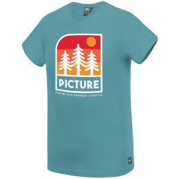 PICTURE MARKAU TEE DARK HYDRO BLUE 21