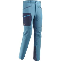MILLET TRILOGY WOOL PANT M INDIAN/SAPHIR 20