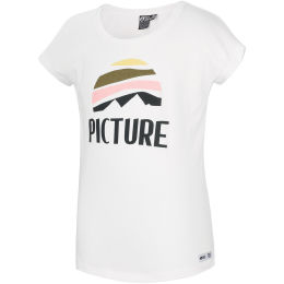 PICTURE KEYDY TEE WHITE 21