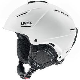 UVEX P1US 2.0 WHITE MAT 20