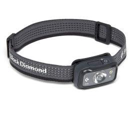 BLACK DIAMOND COSMO 300 HEADLAMP GRAPHITE 21