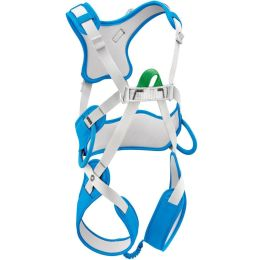 PETZL OUISTITI JR BLEU METHYLE 21
