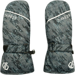 DARE 2B ROARING MITT BLACK 21