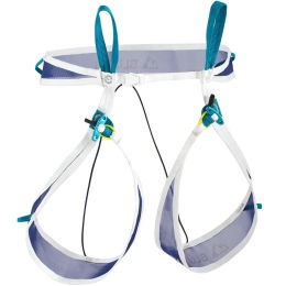 BLUE ICE CHOUCAS LIGHT HARNESS BLUE 21