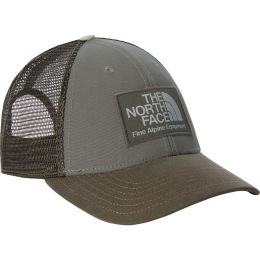 THE NORTH FACE MUDDER TRUCKER AGAVE GREEN/NEW TAUPE GREEN 21