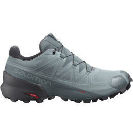 SALOMON SPEEDCROSS 5 GORE-TEX SLATE/TROOPER/EBONY 21