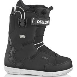 DEELUXE TEAM ID PF BLACK 20