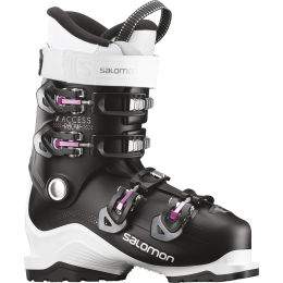 SALOMON X ACCESS R80 W WH/DARKPURPL 20