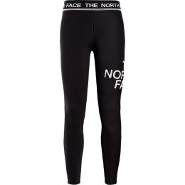 THE NORTH FACE W FLEX MR TIGHT TNFBLACK/TNFWHT 21