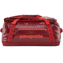 PATAGONIA BLACK HOLE DUFFEL 55L ROAMER RED 21