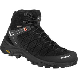 SALEWA WS ALP TRAINER 2 MID GORE-TEX BLACK BLACK 21
