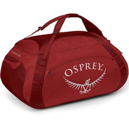 OSPREY TRANSPORTER 130 HOODOO RED 19