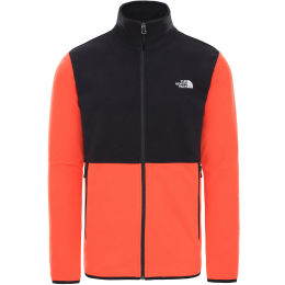 THE NORTH FACE M TKAGLCR FZJKT FLARE/TNF BLACK 21
