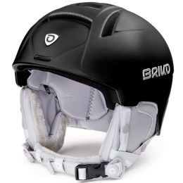 BRIKO PERLA MATT BLACK 21