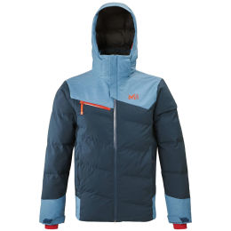MILLET SUN PEAKS STRETCH JKT ORION BLUE COSMIC BLUE 20