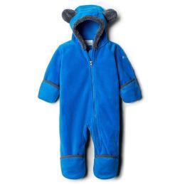 COLUMBIA TINY BEAR™ II BUNTING SUPER BLUE 19