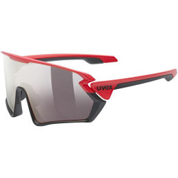 UVEX SPORTSTYLE 231 RED RED 21