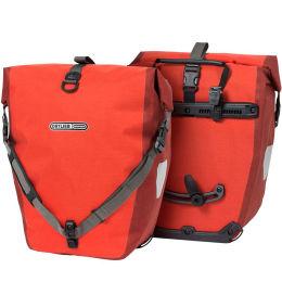 ORTLIEB BACK-ROLLER PLUS 40L SIGNAL RED/DARK CHILI 21