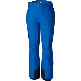 COLUMBIA WINTER WAY PANT BLEU FONCE 17