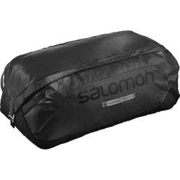 SALOMON BAG OUTLIFE DUFFEL 100 EBONY/BLACK 21