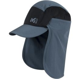 MILLET TREKKER CAP ORION BLUE 20