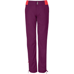 RAB VALKYRIE PANTS WMNS BERRY 20