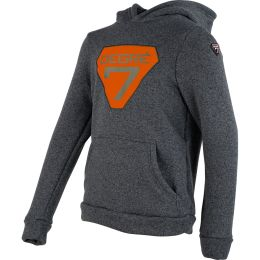 DEGRÉ 7 CERO 2L MID LAYER CLIMERSTRETCH MAGMA 20