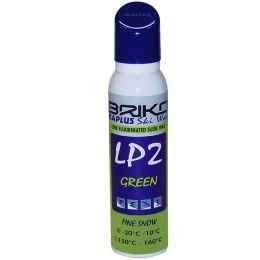 BRIKO MAPLUS LP2 GREEN - POWDER ADDITIVE 20