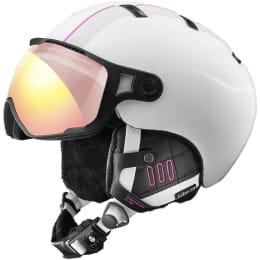 Boutique JULBO JULBO SPHERE BLANC ZEBRA LIGHT ROSE 20 - Ekosport