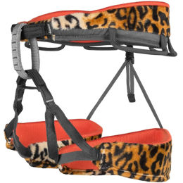 GRIVEL HARNESS TREND LEOPARD 21