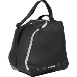 ATOMIC W BOOT BAG CLOUD BLACK/SILVER METALLIC-X 21