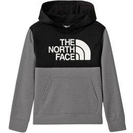 THE NORTH FACE B SURGENT P/O BLOCK TNFMEDIUMGR 21