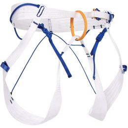 BLUE ICE CHOUCAS HARNESS BLUE 21