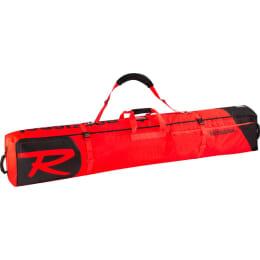 Housse matériel de ski ROSSIGNOL ROSSIGNOL HERO SKI WHEELED 2/3P 200 21 - Ekosport