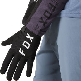 FOX RANGER GLOVE GEL BLACK 21