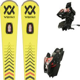 VOLKL RACETIGER SL RMOTION2 + RMOTION 12 GW 21