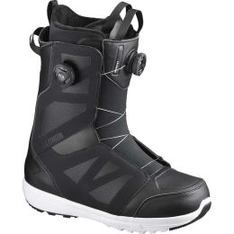 SALOMON LAUNCH BOA SJ BOA BLACK 20