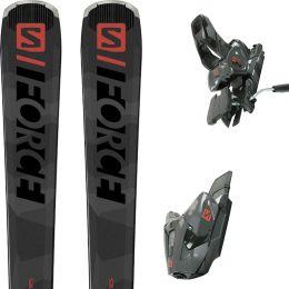 SALOMON S/FORCE 11 + Z12 GW E F80 21