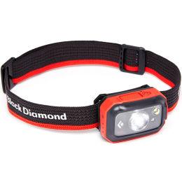 BLACK DIAMOND REVOLT 350 HEADLAMP OCTANE 21