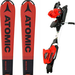 ATOMIC REDSTER J2 130-150 ETM + E L 7 RED 20