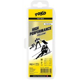 TOKO HIGH PERFORMANCE 120G YELLOW 20