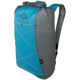 SEA TO SUMMIT ULTRA-SIL DRY DAYPACK BLUE 21