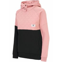 PICTURE JULLY HOODIE WS MISTY PINK 21