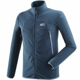 MILLET K LIGHTGRID JKT ORION BLUE 21